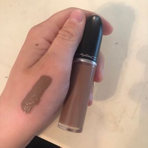 Mac liquid lipstick 🔵